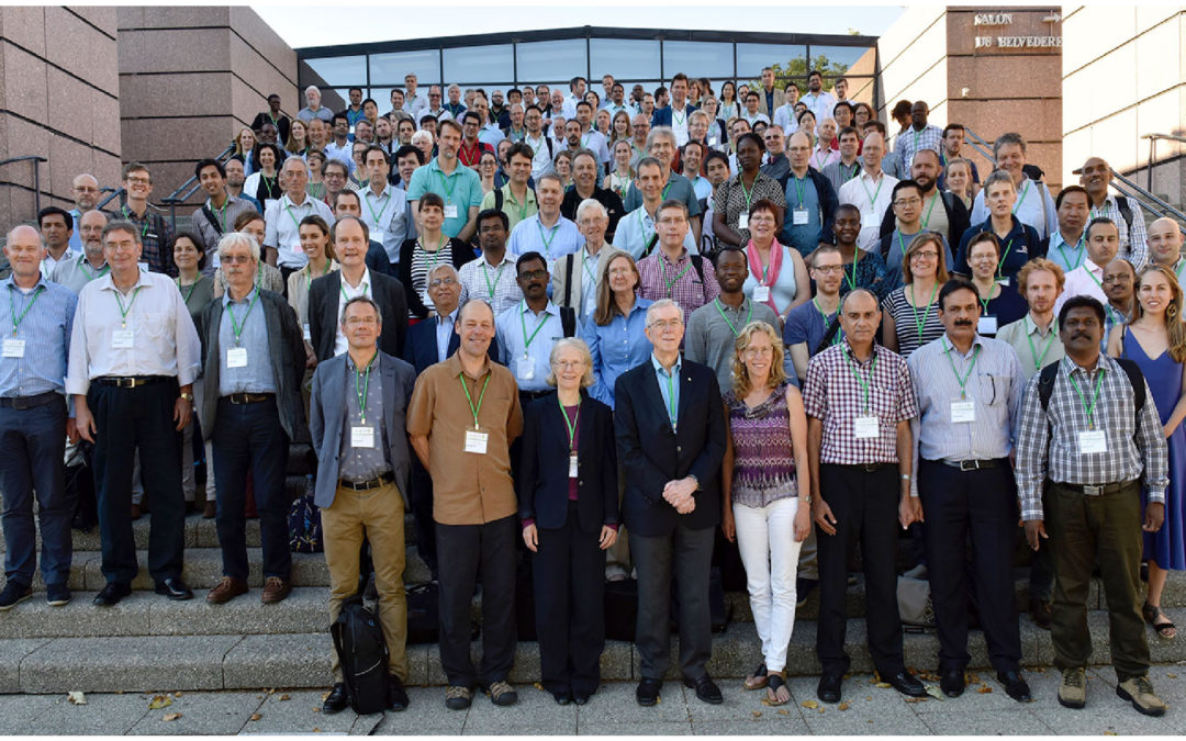 AgMIP6 Global Workshop Report